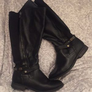 Lane Bryant boots